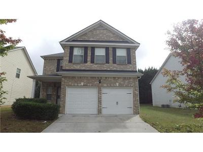 Single Family Home For Sale: 6884 Estepona Street