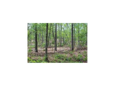 Douglas County Residential Lots & Land For Sale: 8591 E Union Hill Road