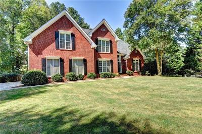 Duluth Single Family Home For Sale: 10970 Blackbrook Drive