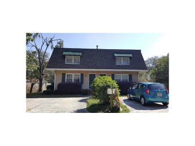 Multi Family Home For Sale: 1717 River Street NE