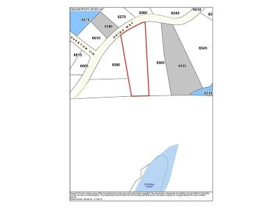 Residential Lots & Land For Sale: Akins Way