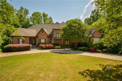 Braselton Single Family Home For Sale: 1905 Gene Sarazen Way