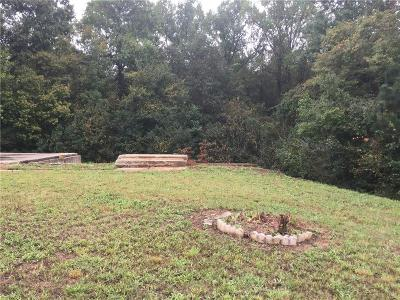 Douglas County Residential Lots & Land For Sale: 3815 Georgia Drive
