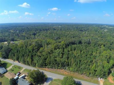 Carroll County Residential Lots & Land For Sale: 1407 Lake Paradise Road