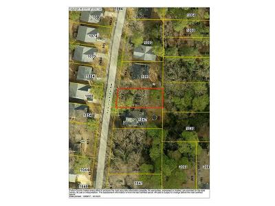 Residential Lots & Land For Sale: Gun Club