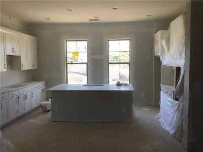 Smyrna Condo/Townhouse For Sale: 3621 Hester Avenue SE #60