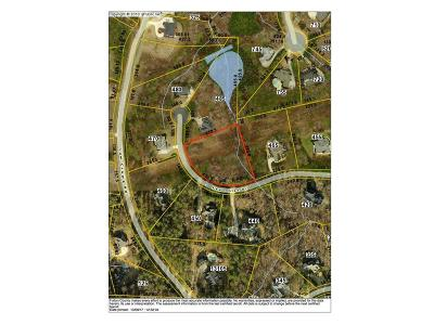Roswell  Residential Lots & Land For Sale: Fawn Glen Drive