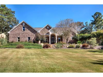 Bartow County Single Family Home For Sale: 909 Road 1 South SW