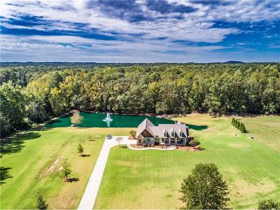 Single Family Home For Sale: 2215 Mt Paran Church