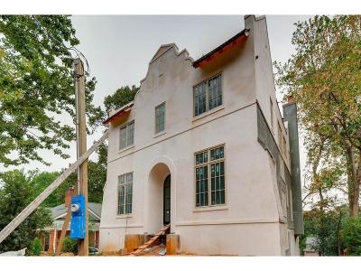 Morningside Single Family Home For Sale: 1401 Northview Avenue NE