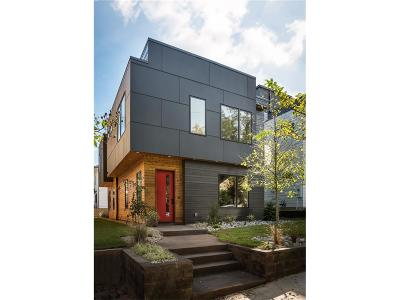 Single Family Home For Sale: 289 Glen Iris Drive NE