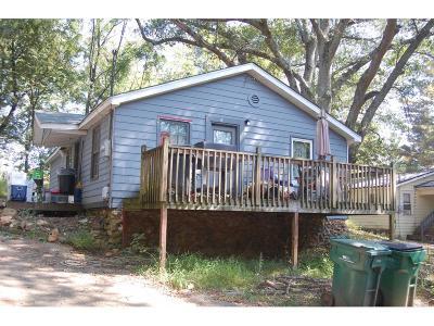 Canton Single Family Home For Sale: 51 Daisy Circle