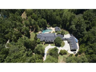 Johns Creek Single Family Home For Sale: 345 Bardolier