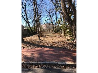 Residential Lots & Land For Sale: 795 Cooper Street SW