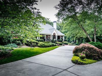 Canton Single Family Home For Sale: 275 S McCollum Road