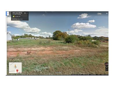 Carroll County Residential Lots & Land For Sale: 3407 Jones Mill Road