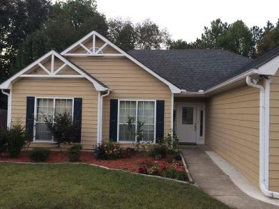 Lawrenceville Single Family Home For Sale: 71 Oxford Brook Way