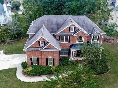 Kennesaw Single Family Home For Sale: 1915 Landfall Pass