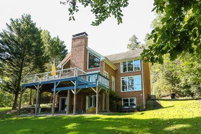 Dawsonville Single Family Home For Sale: 64 Old Friendship Lane