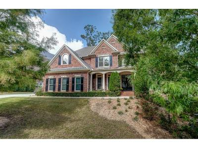 Mableton Single Family Home For Sale: 5459 Highland Preserve Drive
