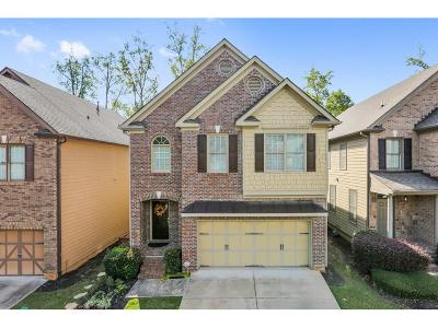 Milton  Condo/Townhouse For Sale: 320 Ridgemill View