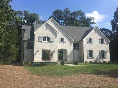 Sandy Springs GA Single Family Home For Sale: $1,175,000