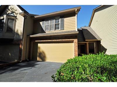 Smyrna Condo/Townhouse For Sale: 2944 Woodruff Drive