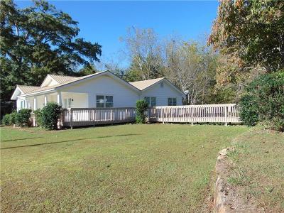 Dawsonville Single Family Home For Sale: 1525 Highway 53 E