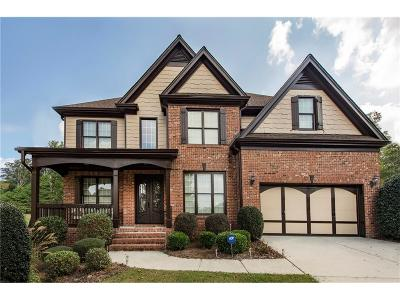 Grayson Single Family Home For Sale: 159 Stargrass Way