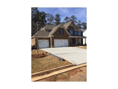 Kennesaw Single Family Home For Sale: 2645 Bartleson Drive