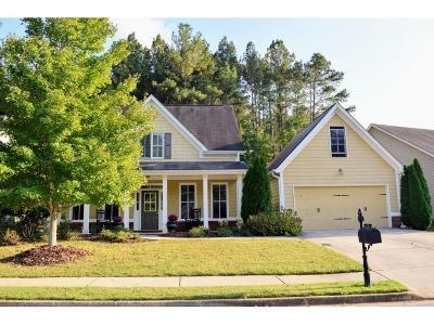 Dallas Single Family Home For Sale: 178 Treadstone Lane