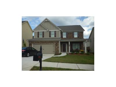 Snellville Single Family Home For Sale: 3158 Altamont Court