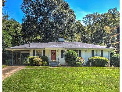 Atlanta Residential Lots & Land For Sale: 4237 Rickenbacker Way NE