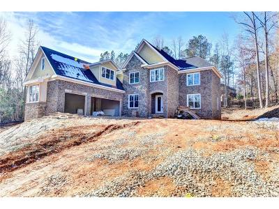 Roswell GA Single Family Home For Sale: $850,000