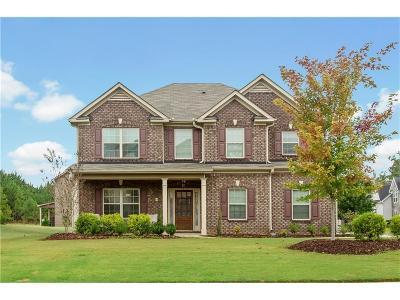 Dallas Single Family Home For Sale: 209 Silver Oak Drive