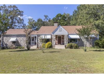 Atlanta Single Family Home For Sale: 1115 Bouldercrest Drive SE