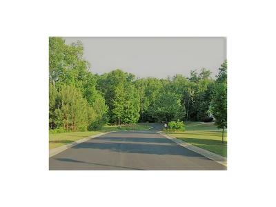 Residential Lots & Land For Sale: 3605 Hunley Court