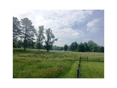 Calhoun Residential Lots & Land For Sale: 272 Fairview Road NW