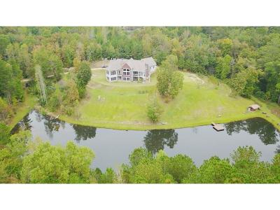 Bartow County Single Family Home For Sale: 20 Rock Springs Drive SE