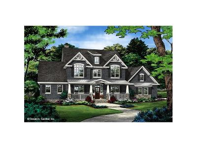 Cartersville Single Family Home For Sale: 8 Carter Lane SE