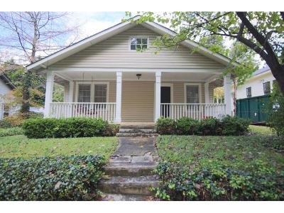 Decatur Single Family Home For Sale: 143 Emerson Avenue