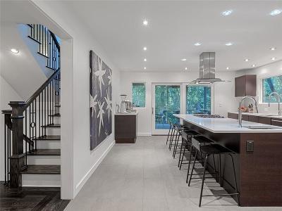 Marietta Single Family Home For Sale: 4688 Cherry Way SE