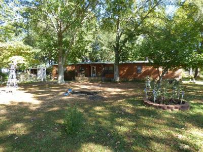 Bartow County Single Family Home For Sale: 18 Honeysuckle Drive SW