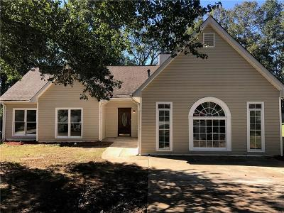 Lawrenceville GA Single Family Home For Sale: $219,999
