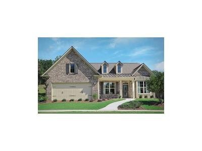 Cherokee County Single Family Home For Sale: 125 Laurel View