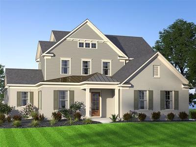 Marietta Single Family Home For Sale: 3249 Andante Drive NE