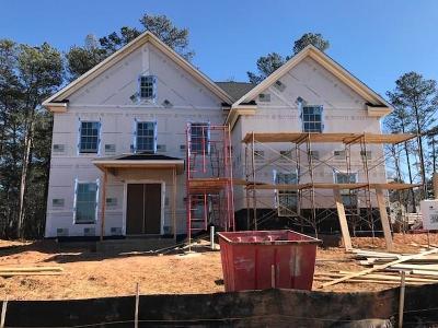Cobb County Single Family Home For Sale: 3252 Andante Drive NE