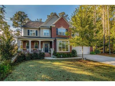 Cobb County Single Family Home For Sale: 2850 Glenburnie Court