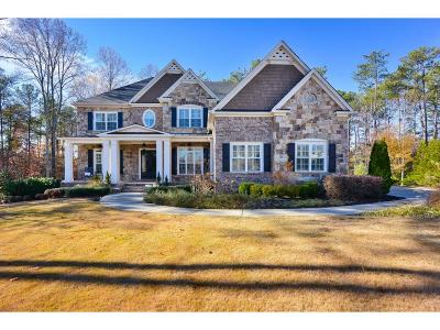 Roswell Single Family Home For Sale: 2050 Caladium Way