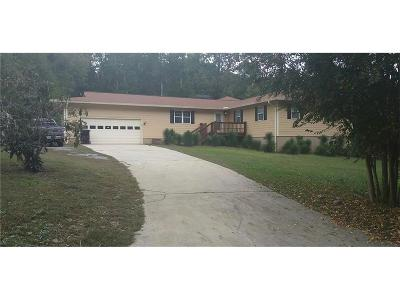 Cherokee County Single Family Home For Sale: 507 Etowah Street